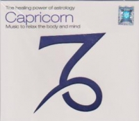 Capricorn Music relax the body