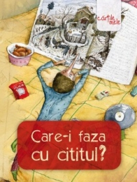 Care faza cititul