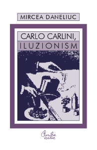 Carlo Carlini iluzionism
