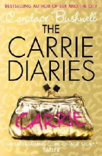 Carrie Diaries The Carrie Diaries