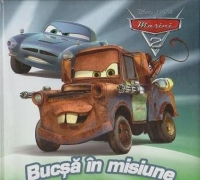 CARS Bucsa misiune
