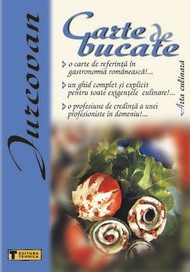 Carte Bucate carte referinta gastronomia