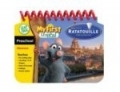 CARTE INTERACTIVA RATAOUILLE FIRST LEAP20028