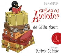 Cartea Apolodor (Audiobook)