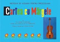 Cartea Margele Metoda vioara pentru