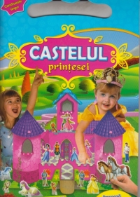 Castelul printesei ( construieste singur )