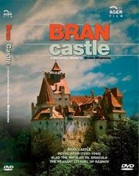 Castlul Bran (DVD)