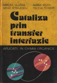 Cataliza prin transfer interfazic Aplicatii