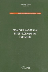 Catalogul national resurselor genetice forestiere