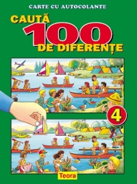 Cauta 100 diferente carte color
