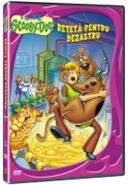 Ce mai e nou Scooby Doo? Vol. 6 Reteta pentru dezastru