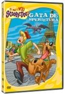 Ce mai e nou Scooby Doo? Sperietura