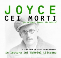 Cei morti (Audiobook)