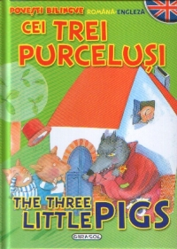 Cei trei purcelusi The three