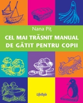 Cel mai trasnit manual gatit