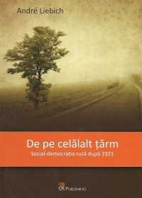 celalalt tarm Social democratia rusa