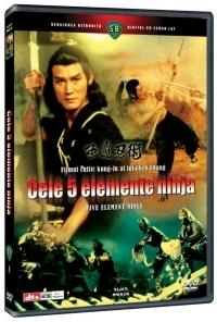 Cele 5 elemente ninja