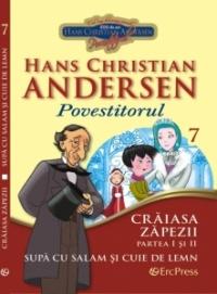 Andersen Povestitorul online