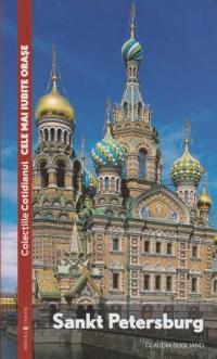 Cele mai iubite orase-Sankt Petersburg
