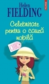 Celebritate pentru cauza nobila