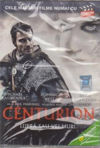 Centurion (seria Gazeta Sporturilor)