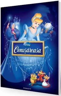 Cenusareasa (Colectia Disney Clasic HC)
