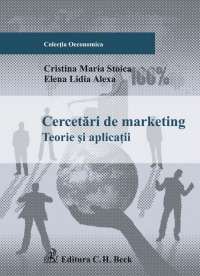 Cercetari marketing Teorii aplicatii