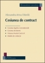 Cesiunea contract