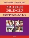 Challenges Limba engleza Exercitii vocabular
