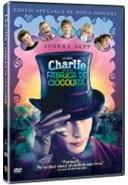Charlie si fabrica de ciocolata - Editie Speciala