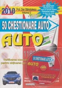 Chestionare Auto 2010 1180 intrebari
