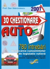 Chestionare auto