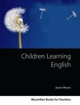 Children Learning English Guidebook for