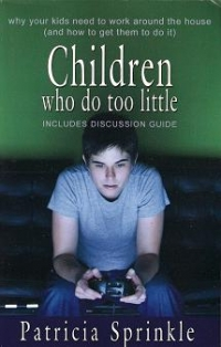 Children Who Do Too Little (Paperback)