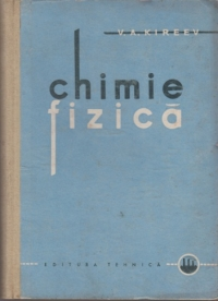 Chimie. Fizica