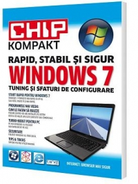 CHIP Kompakt Windows Tuning sfaturi