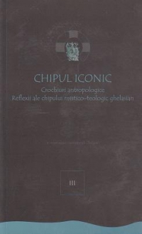 Chipul iconic Crochiuri antropologice Reflexii