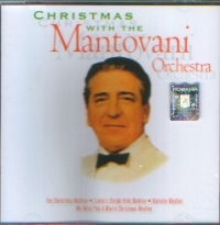 Christmas with The Mantovani Orchestra