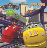 Chuggington Culori