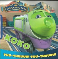 Chuggington Koko Tuu Tuuuuu Koko
