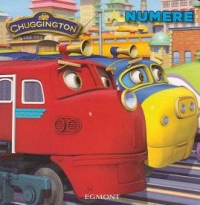 Chuggington Numere