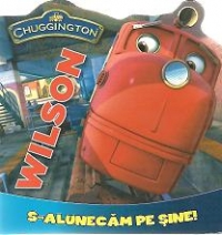 Chuggington Wilson alunecam sine