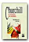 CHURCHILL VIATA REBEL
