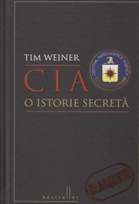 CIA istorie secreta editie lux