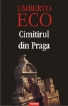 Cimitirul din Praga (Editia 2011)