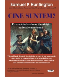 Cine suntem Provocarile adresa identitatii
