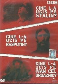 Cine ucis Stalin Cine ucis