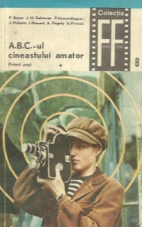 cineastului amator Partea Volumul Primii