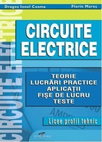 Circuite electrice auxiliar pentru licee