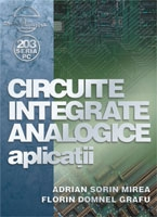 Circuite integrate analogice aplicatii